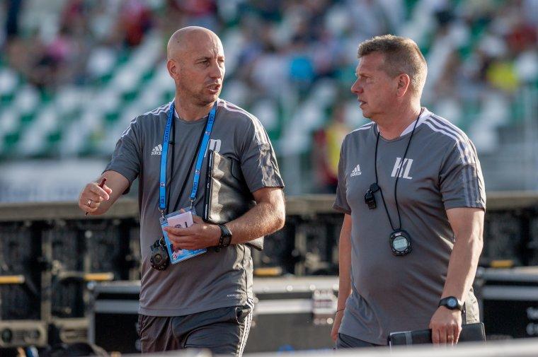 Edzőváltás a Sepsi OSK-nál, átmenetileg Ilyés vezeti a csapatot