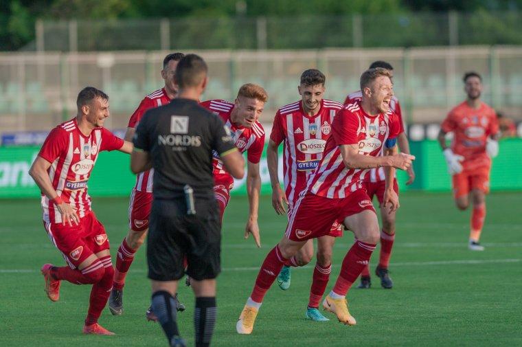 Izraeli vagy montenegrói csapat lehet a Sepsi OSK következő ellenfele