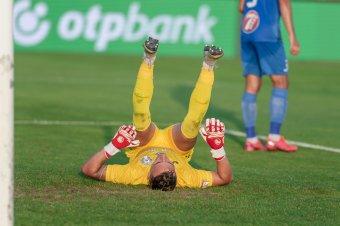 Fordított a Dinamo, pont nélküli Clinceni