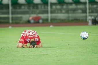 Az UEFA-hoz fordult a Mikó Imre Jogvédelmi Szolgálat a Sepsi OSK elleni magyarellenes megnyilvánulás miatt