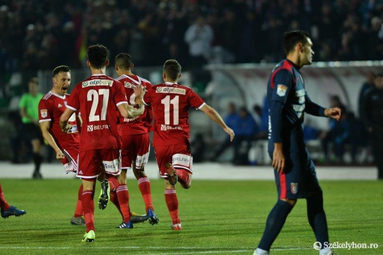Elhalasztották a Dinamo meccsét, és változott a Sepsi OSK–Nagyszeben találkozó időpontja is