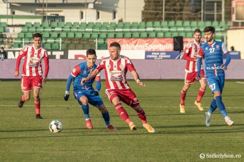 Az FC Botoșani ellen folytathatja sikersorozatát a Sepsi OSK