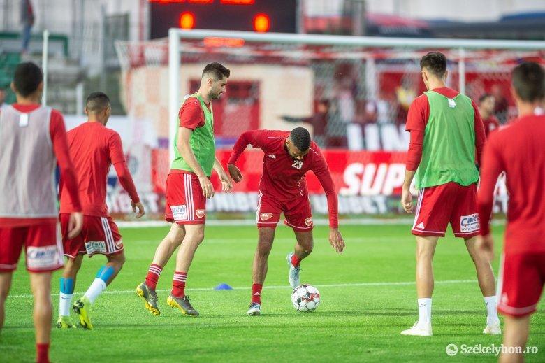 Már nem kötelező az edzőtábor az élvonalbeli labdarúgóknak