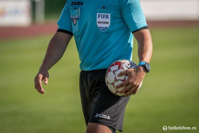 Új határidő: ekkortól lehet videobíró a román fociban