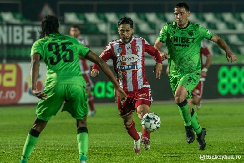 Küzdelmes mérkőzésre számít a Sepsi OSK trénere a Dinamo pályáján