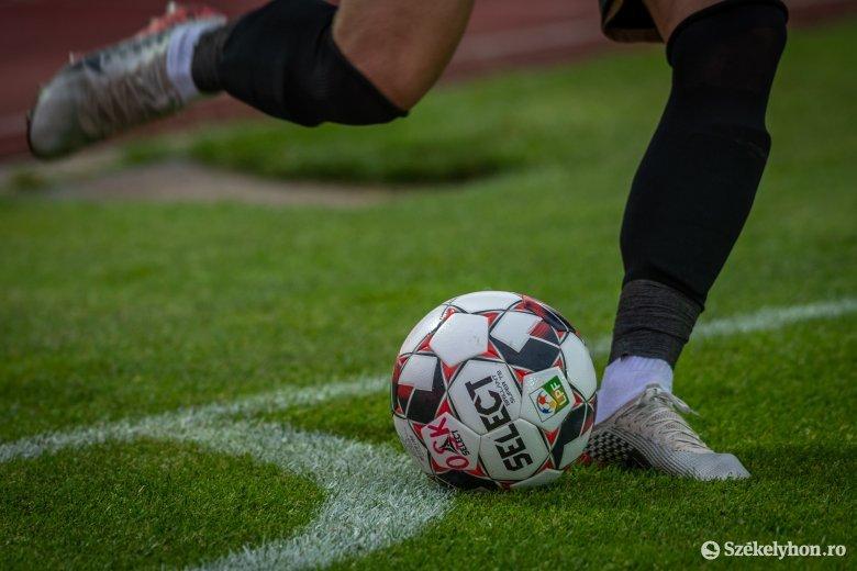 Egy tucatnál is több gólt kapott a Gyergyói VSK