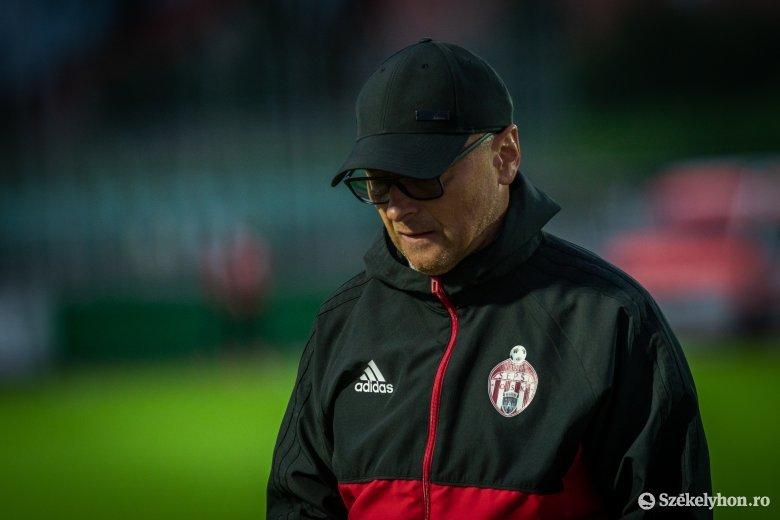 Leo Grozavut választották a forduló edzőjének