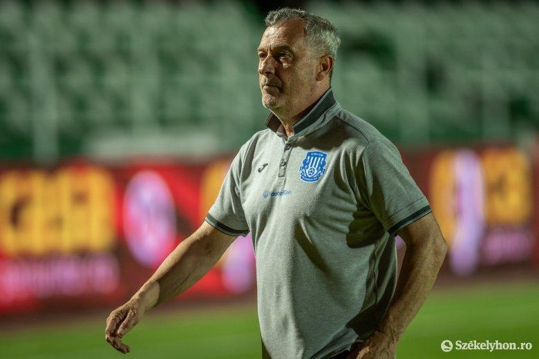 Megvált edzőjétől a Jászvásári Poli