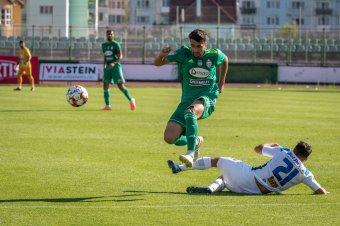 Remekelt a Sepsi OSK korábbi középpályása a Dinamo ellen