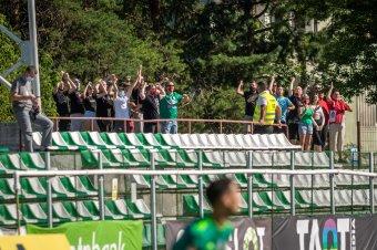 Legkorábban az ősz végén lehetnek nézők a romániai stadionokban