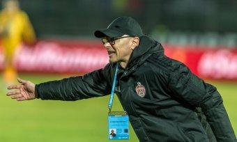 Jövőre magasabbra tör a Sepsi OSK – Interjú Leo Grozavu vezetőedzővel, aki szívesen megtanulna magyarul