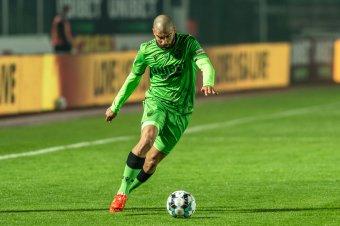 A Dinamo a negyedik továbbjutó a kupában