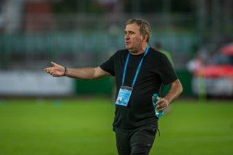 Gheorghe Hagi a magyar élvonalba tart – sajtóhír