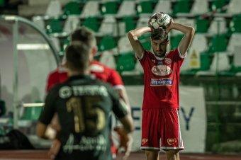 Nem hosszabbít a Sepsi OSK legértékesebb játékosa