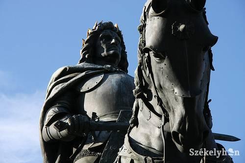 Mátyás király közös öröksége: kiemelt helyszínként ünnepli Kolozsvár és Erdély igazságos királyát