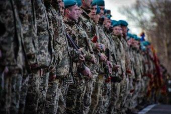 Ukrajna a nagyhatalmak csatamezején: aggasztja a kárpátaljai magyarokat Kijev és Moszkva konfliktusa