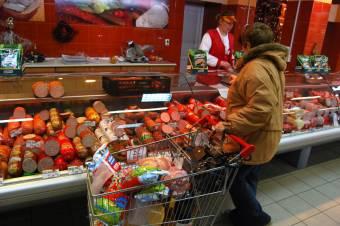Uniós szinten Romániában a legmagasabb a háztartások jövedelemének élelmiszerre költött aránya