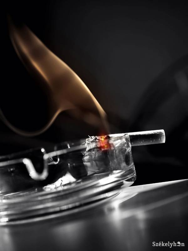nikotinfüggőség-kezelõ orvos