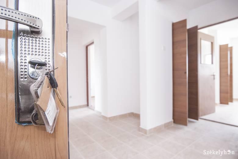 Szociális lakások építésére kap támogatást több erdélyi település mellett Székelykeresztúr is