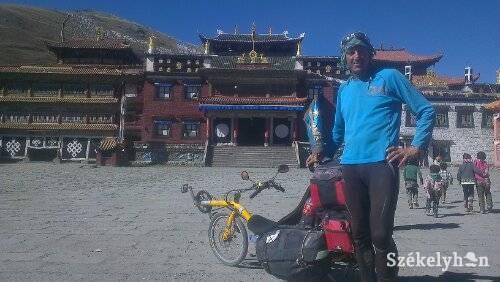 Góbéságok a nagyvilágban – Tibet, Kína Székelyföldje