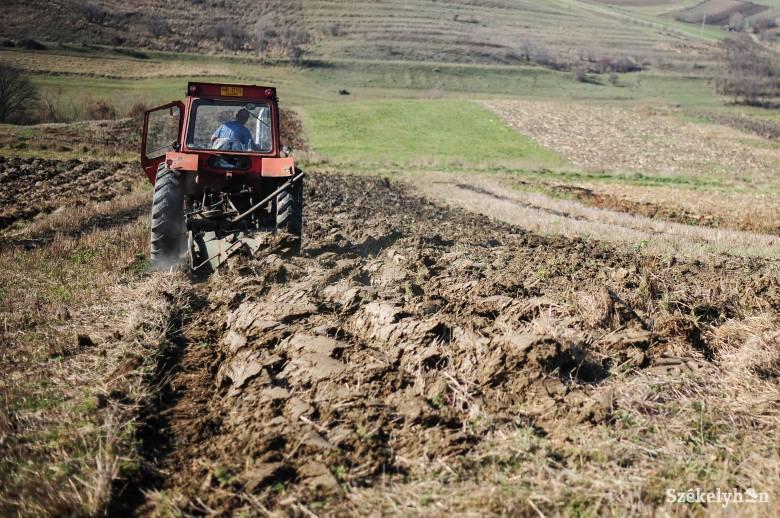 Erdélyi földvásárlásra készül a magyar állam