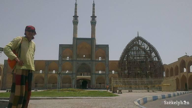 Góbéságok a nagyvilágban – zöld út Tadzsikisztánba