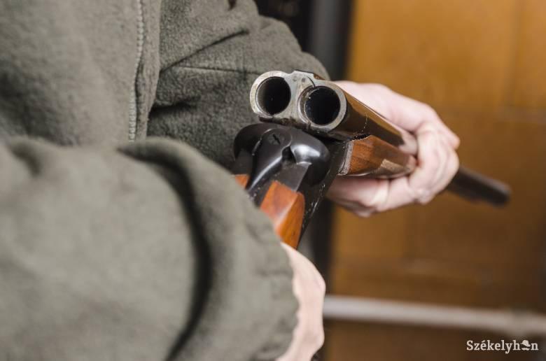 Még nem lőttek medvére a vadásztársulatok Hargita megyében