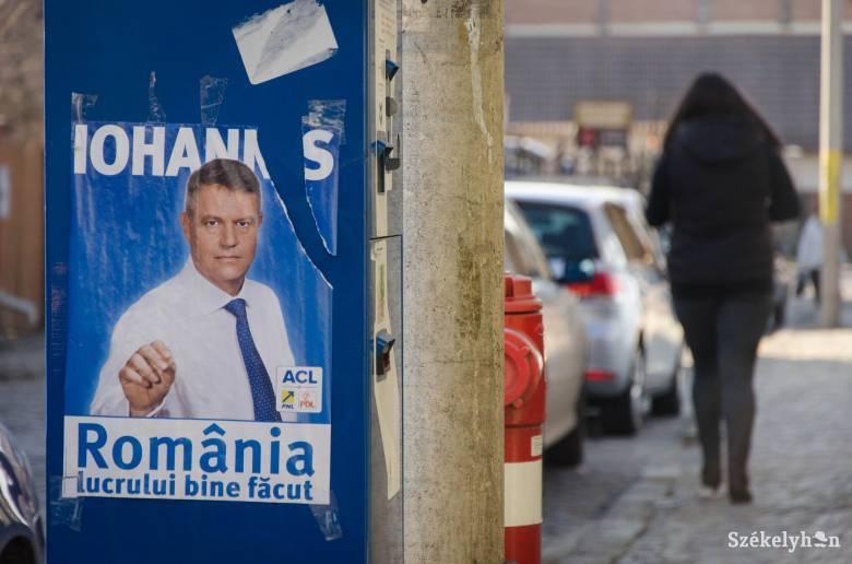 Felmérés: csökkent a kormánypárt népszerűsége, a közéleti személyiségek közül Iohannisban bíznak a legtöbben