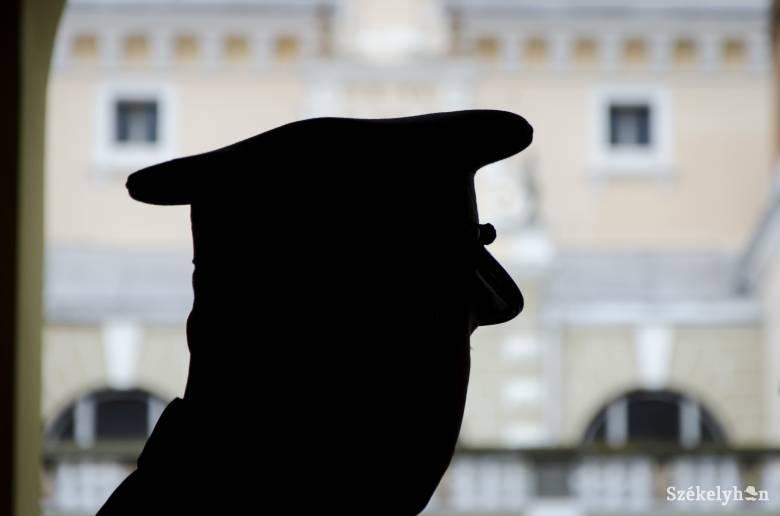 Mindkét jelentkező elbukott a csíkszeredai helyi rendőrség igazgatói tisztségére kiírt versenyvizsgán