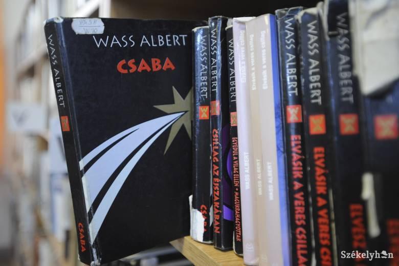 Betiltották a Wass-kötetek árusítását Csíksomlyón
