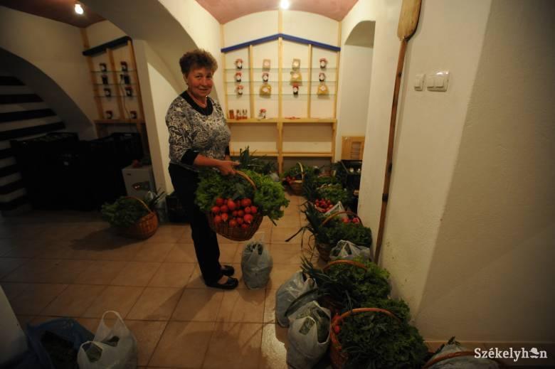 Bővülne a zöldségkosárprogram