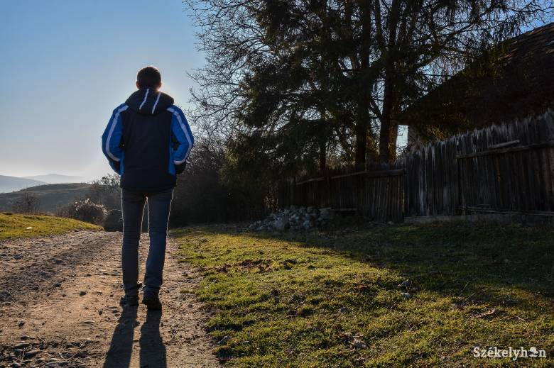 Székelyföldi családterápián gyógyulnak a német serdülők