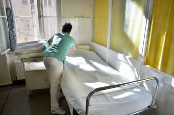 Hargita megyében a megkérdezett páciensek többsége elégedett a beutalás körülményeivel