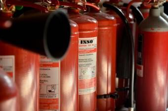 Tavaly csaknem 4000 esetben állapítottak meg tűzvédelmi szabálysértést a kórházellenőrzések során