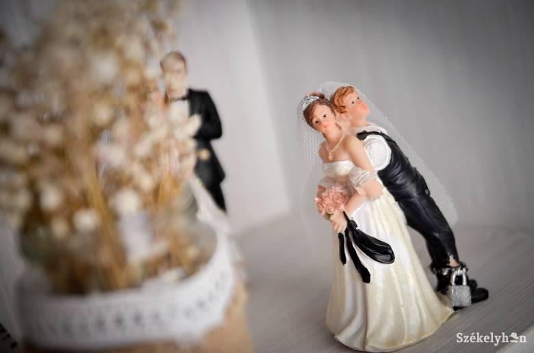 Nőtt a születések és a házasságkötések száma Csíkszeredában
