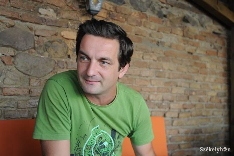 Máthé László Ferenc a Digital 3 élén