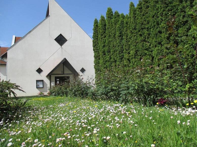 Huszonöt éve alakult a gyülekezet, húszéves a templom