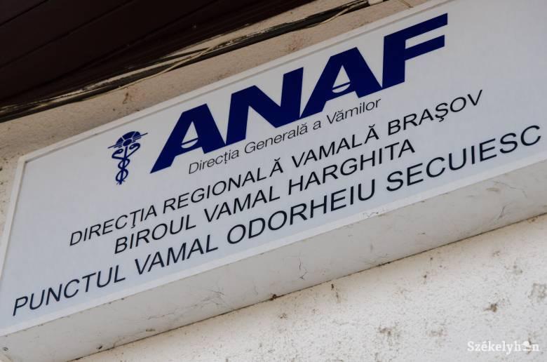 Kikerül az ANAF alárendeltségéből a vámhatóság a frissen elfogadott törvénytervezetet értelmében