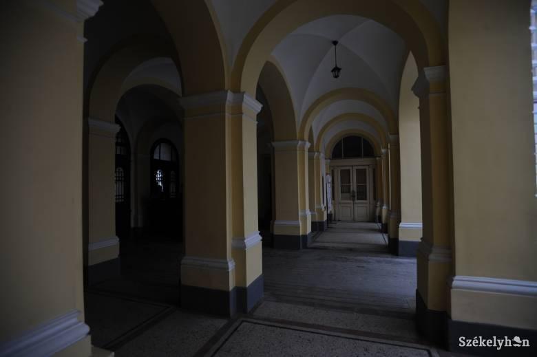 Bunta mellett Buta Levente is polgármester lenne Székelyudvarhelyen