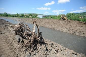 Elpancsolt vízgazdálkodás: Székelyföldön is egyre sürgetőbb a vízvédelmi tevékenység
