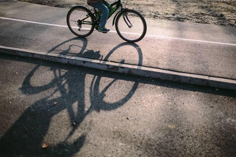 Kerékpárral megy dolgozni a polgármester – hányan követik a példáját?