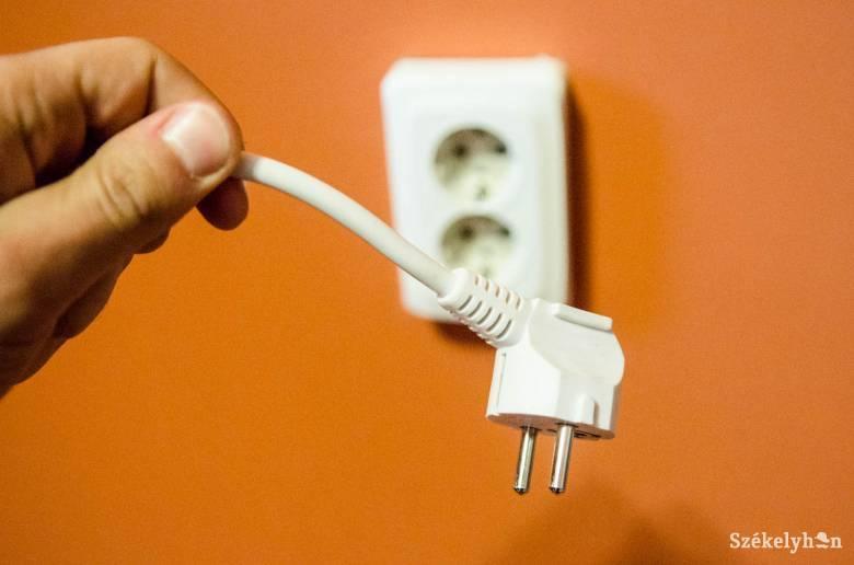 Emiatt volt a hosszantartó áramszünet Székelyudvarhelyen