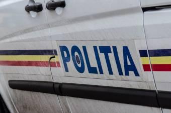 Illegálisan működő kőbányát azonosítottak a Hargita megyei rendőrök