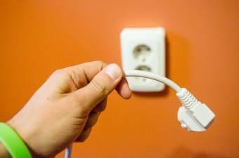 Több vezeték meghibásodása okozta a többórás áramkimaradást