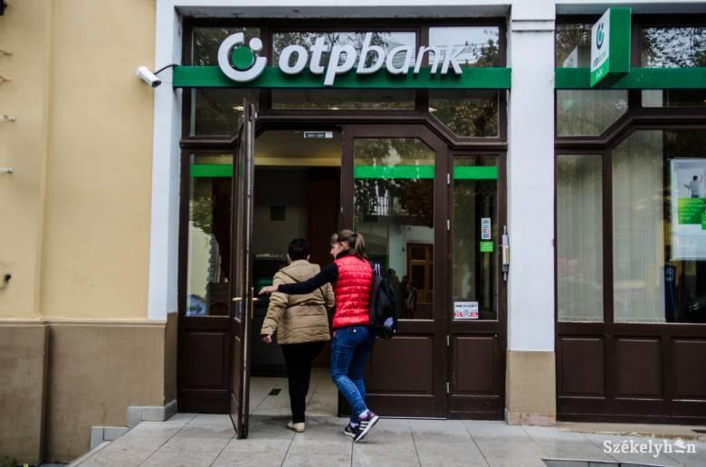 Apollo-stratégia: az OTP Bank öt év alatt 5 százalékra növelné részesedését Romániában