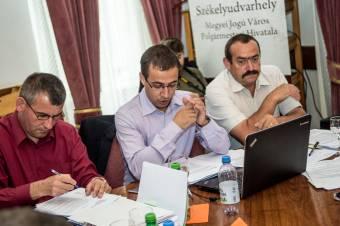 Megreformálná az RMDSZ székelyudvarhelyi szervezetét Derzsi László