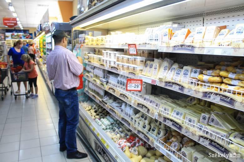 Világviszonylatban jelentős mértékben emelkedtek az élelmiszerárak augusztusban
