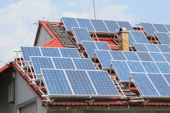 Zöld ház program: vaklármával tetézték a napelemes káoszt