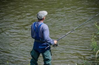 Szabad horgászvíz lett a Maros gyergyószéki szakasza