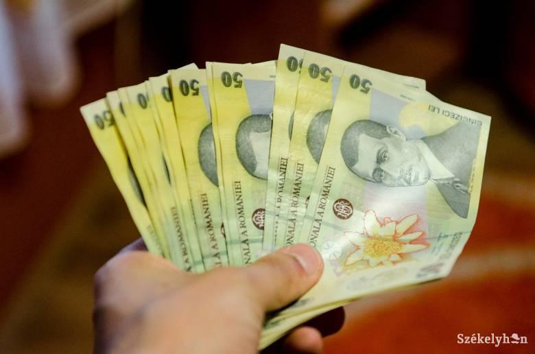 Kiszámolták  több mint két minimálbér kellene a tisztes megélhetéshez 20b839948e